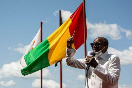 Guinée: le FNDC publie la liste d'une centaine de responsables ayant soutenu le 3e mandat