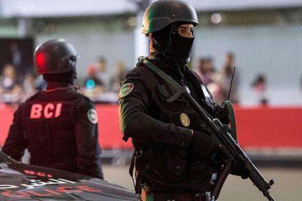 Tanger : Arrestation grâce à l'Espagne d'un terroriste voulant viser des sites touristiques