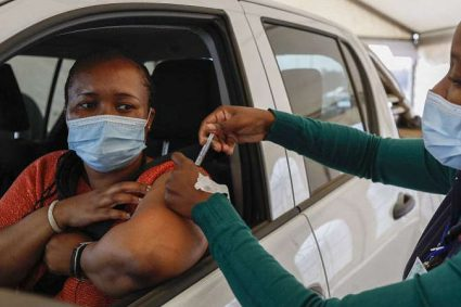 Afrique du Sud : Cyril Ramaphosa veut introduire un passeport vaccinal