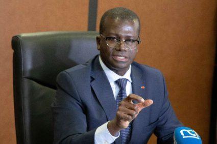 Le Libéria va s'approvisionner en produits pétroliers en Côte d'Ivoire