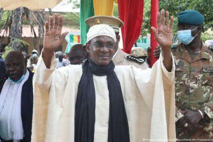 «En dernier lieu, c'est aux Maliens de décider»