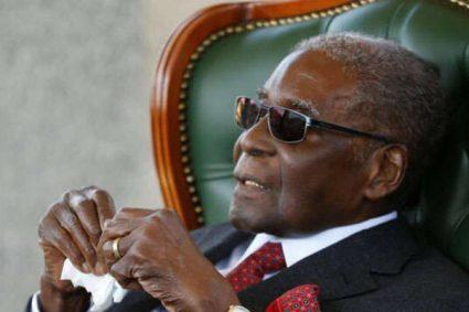 Zimbabwe : Où ira le corps de Mugabe ?