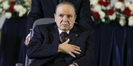 Algérie : Décès de l'ancien président Abdelaziz Bouteflika