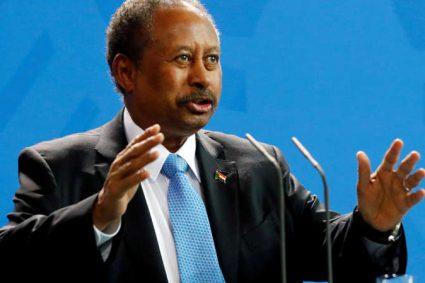 Soudan: le Premier ministre Abdallah Hamdok renforcé par une déclaration commune d'unité