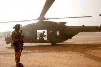 """Mali : un soldat français tué au combat """"contre un groupe terroriste"""""""