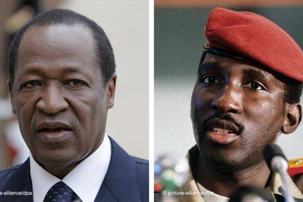 Qui a fait tuer Sankara ? Le jour où Thomas Sankara est tombé (1/6) – RFI