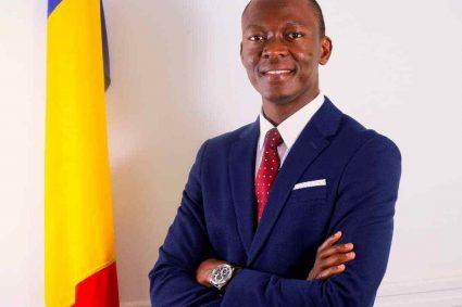 Congrès constitutif du PPA-CI (Parti de Gbagbo): Le discours du Dr Succès Masra, Parti des Transformateurs (Tchad)