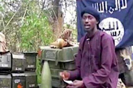 Nigeria : L'armée annonce la mort du chef de l'État Islamique en Afrique occidentale.