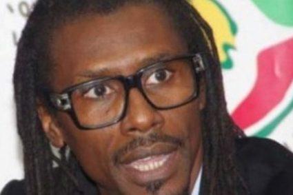 Equipe nationale : Aliou Cissé réclamait l'augmentation de son salaire, Matar Ba s'y est opposé