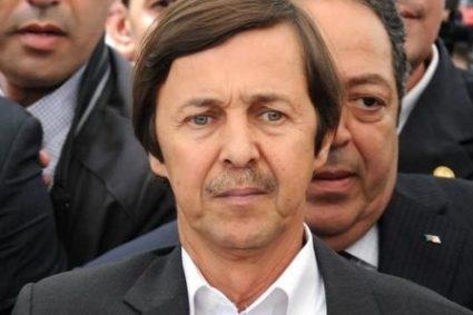 Algérie: le frère de l'ex-président Bouteflika condamné à deux ans de prison