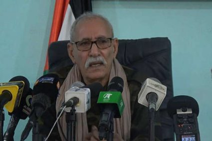 Sahara occidental : le Polisario refuse d'enterrer la hache de guerre