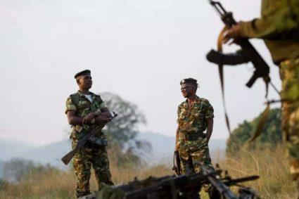 Mozambique : trois soldats de la Sadc tombent à Cabo Delgado