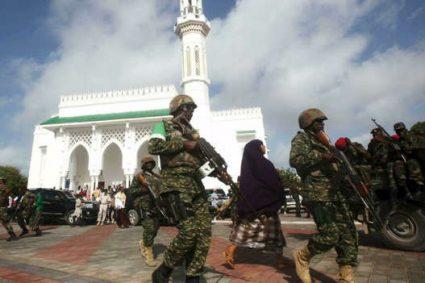 L'Union africaine précise les contours de la nouvelle version de sa mission en Somalie