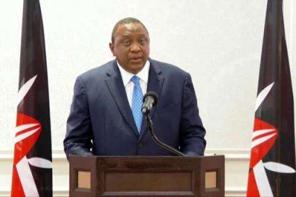 CIJ : le Kenya rejette la décision sur la frontière somalienne