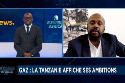 La Tanzanie se lance dans l'exploitation du gaz naturel [Business Africa]