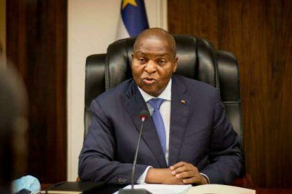 Centrafrique: Touadéra décrète un «cessez-le-feu immédiat» dans la guerre contre les rebelles