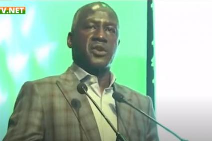 Nouveau parti de Gbagbo: Le RHDP de Ouattara apporte son soutien à l'ex chef d'état (Vidéo)